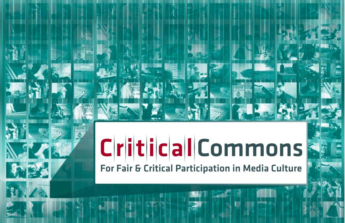 Critical Commons