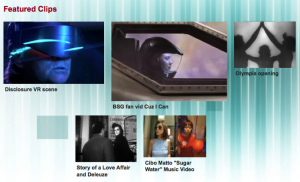 Featured Clips on Critical Commons