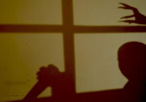 Shadows of Menace - Photo by Mariana Jocic